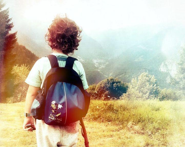 Viaggiare e vivere più sicuri - Semiperdo