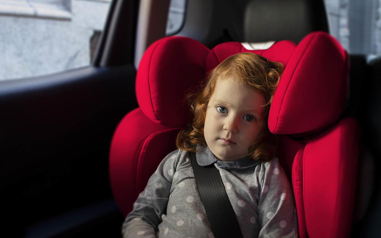 MiMy- Dispositivo anti-abbandono bimbi in auto