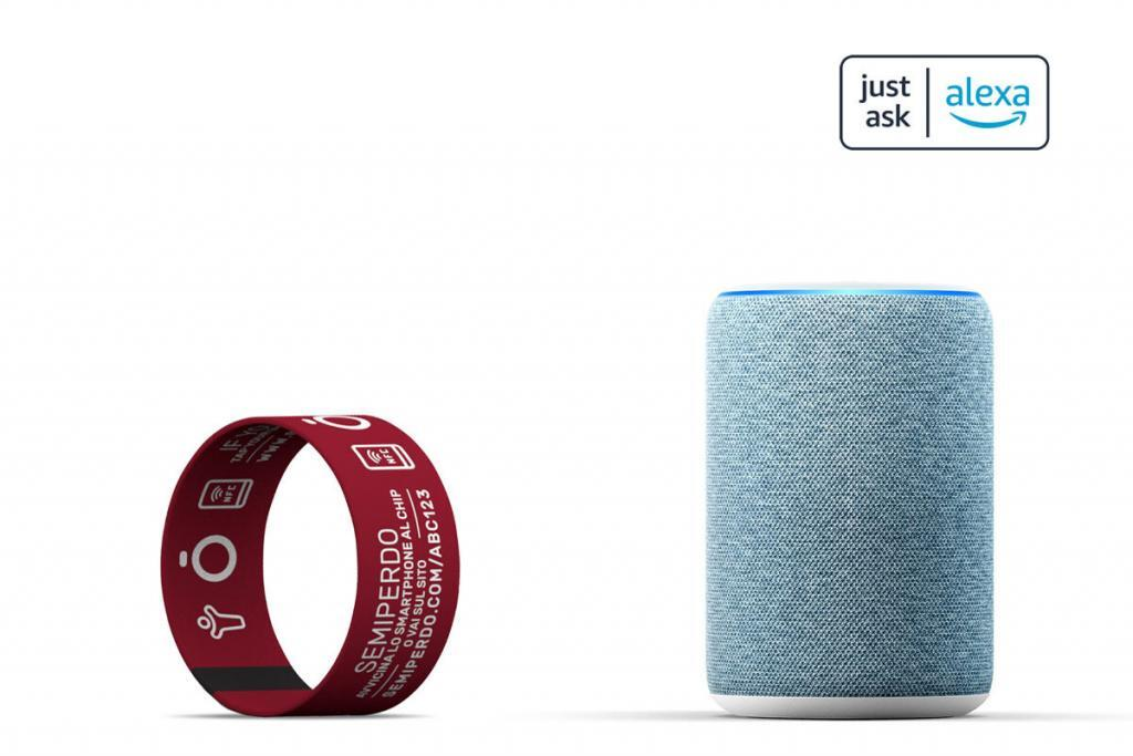 Novità: la skill di Semiperdo per Alexa
